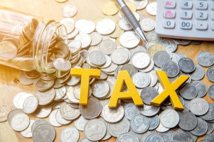 مالیات بر دارایی