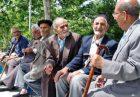 پیری جمعیت سالمندی اقتصاد مقاومتی