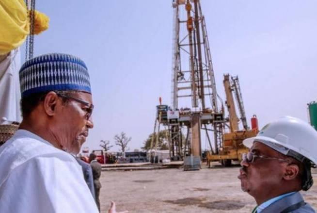 برنامه افزایش تولید نفت کشورهای آفریقایی بزرگترین تولید کننده نفت آفریقا ذخایر نفت آفریقا