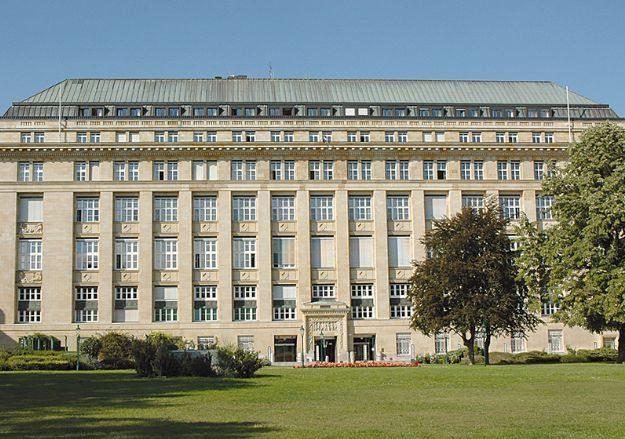 ساختار سه گانه نظارت بر شبکه بانکی اتریش