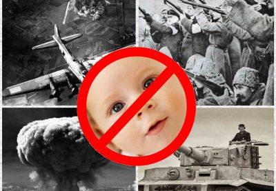 کنترل جمعیت جنگ جهانی جمعیت اقتصاد مقاومتی
