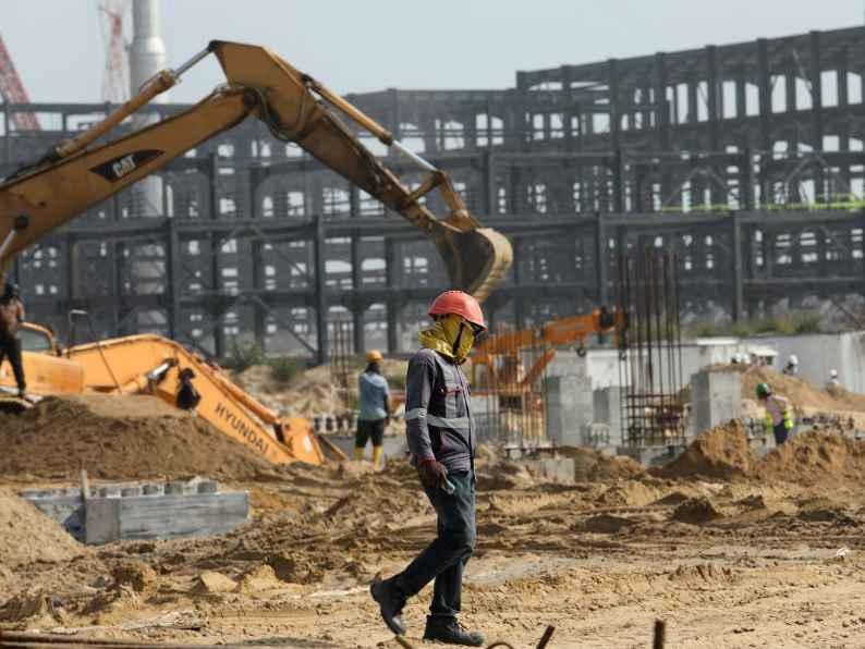 آخرین قدمها برای بهرهبرداری از بزرگترین پتروپالایشگاه آفریقا