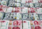 تزریق منابع مالی بانکهای مرکزی به اقتصاد