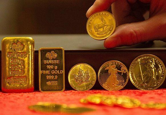جایگزینی دلار با طلا در ذخایر خارجی بانکهای مرکزی