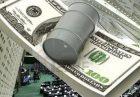 درآمد فروش نفت در بودجه 99
