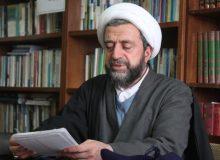 مسعود رجب نژاد - تقسیم عادلانه ثروت ملی