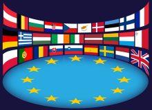 ساختار سنی جمعیت پیری جمعیت اتحادیه اروپا اقتصاد مقاومتی