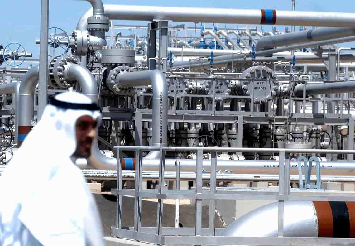 پتروپالایشگاه الزور کویت در آستانه بهرهبرداری