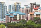 مسکن عمومی سنگاپور
