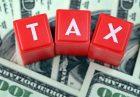 فرار مالیاتی آمریکا