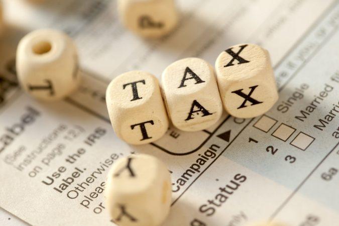 اصلاح نظام مالیاتی آمریکا