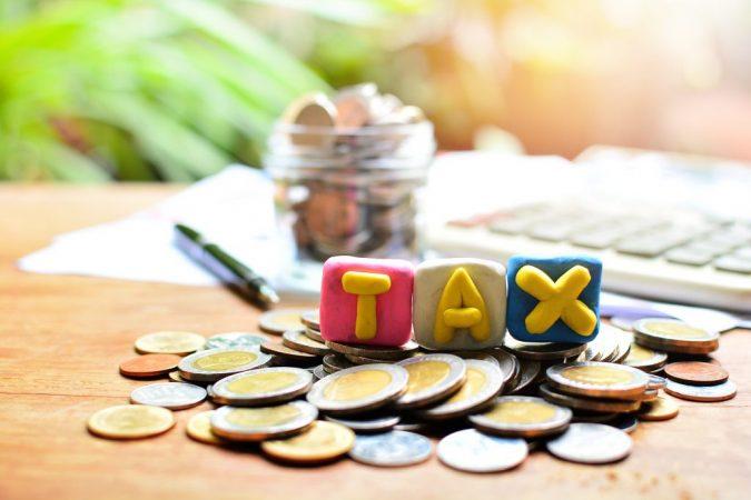 معافیت مالیاتی کشور