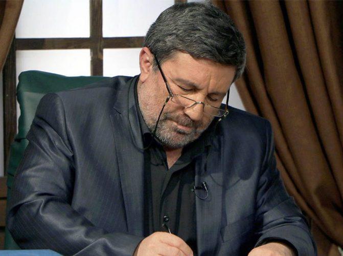 الیاس حضرتی - نامه شبکه به کمیسیون اقتصادی مجلس