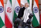 تجارت دوجانبه ایران و هند