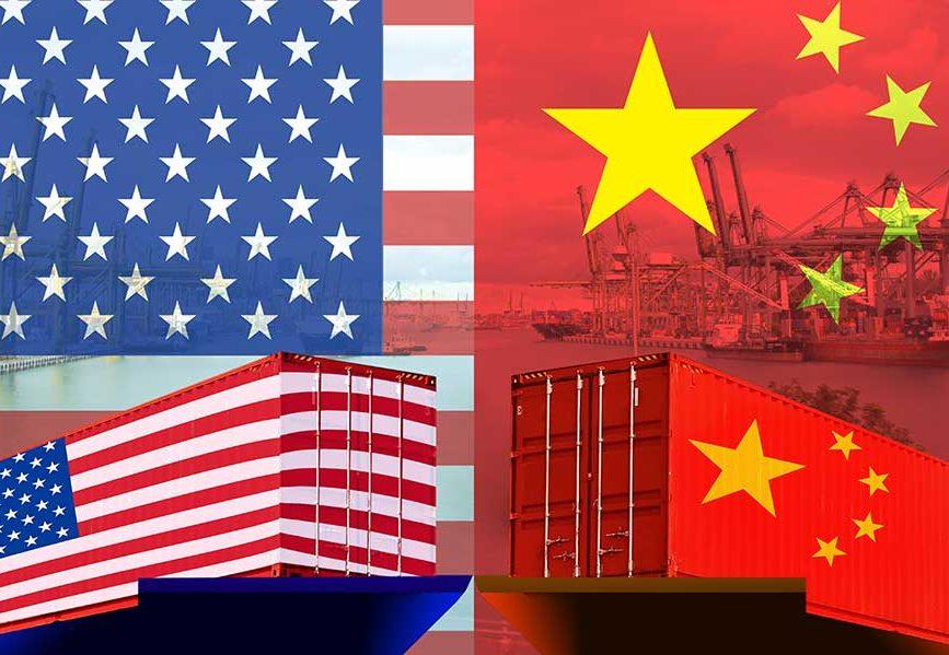 جاده ابریشم جدید چین جایگزین آمریکا