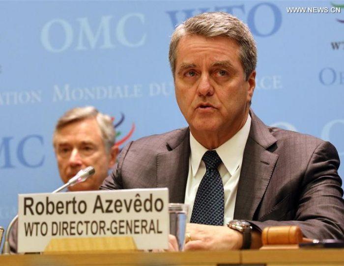 دلیل تعطیلی نهاد داوری سازمان تجارت جهانی WTO