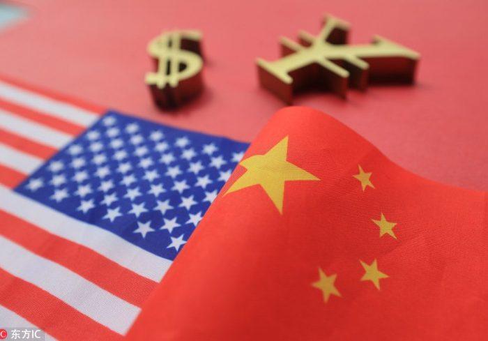 شبکه نقطههای آبی آمریکا در برابر جاده ابریشم چین