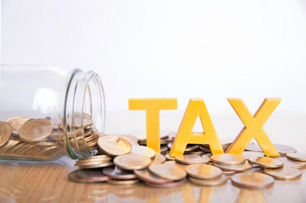 مالیات بالاتر ثروتمندان