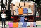 مبارزه با قاچاق پوشاک