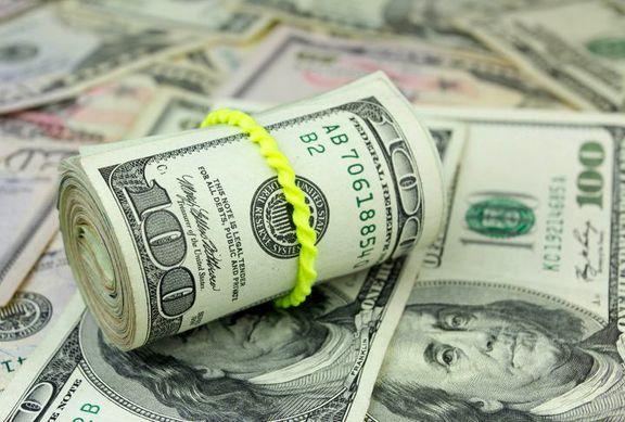 دلار 4200 تومانی