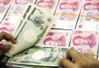 معاملات ارزی مستقیم چین و کره جنوبی
