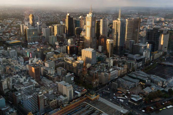 خانه خالی استرالیا
