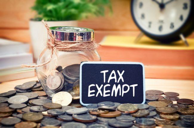 معافیتهای مالیاتی غیرهدفمند