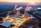تولید برق نیروگاههای هستهای