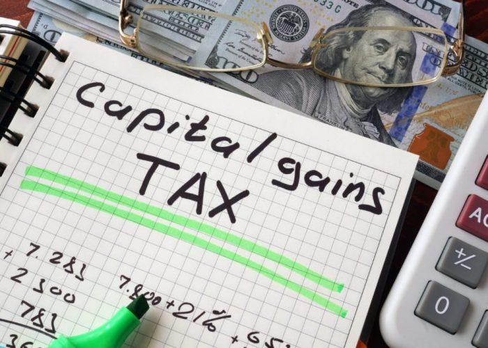 مزایای مالیات بر عایدی سرمایه