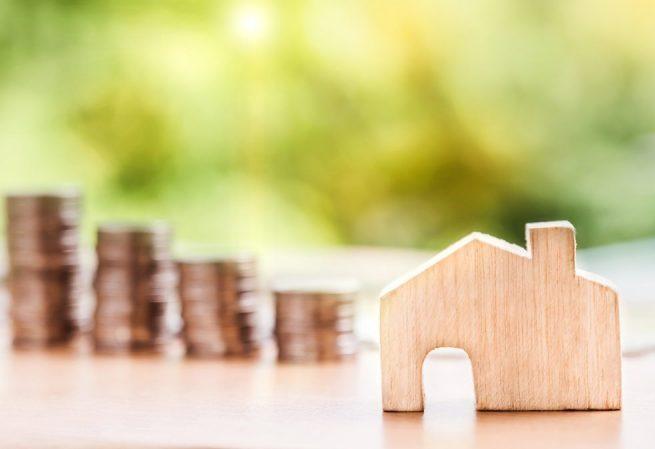 نرخ مالیات بر عایدی املاک
