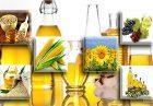 لزوم کاهش واردات روغن و دانه های روغنی اقتصاد مقاومتی