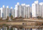 مسکن کره جنوبی