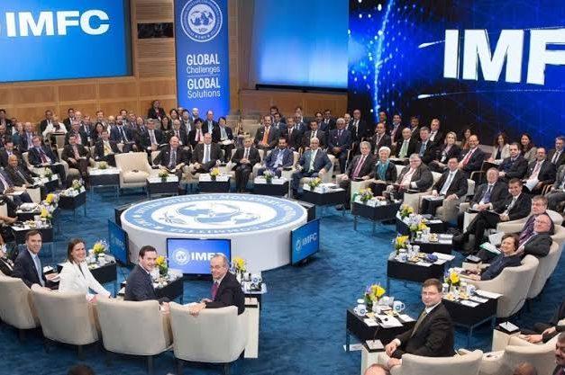 اخذ وام اکوادور از صندوق بینالمللی پول