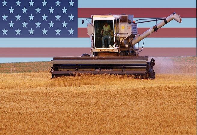 حمایت از کشاورزان درآمریکا اقتصاد مقاومتی