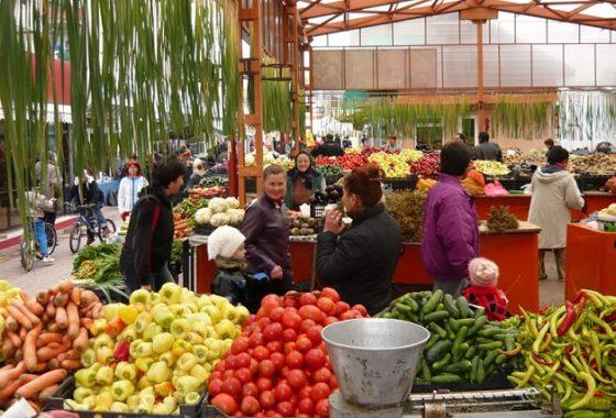 ممنوعیت صادرات محصولات اساسی کشاورزی در رومانی به منظور تامین امنیت غذایی اقتصاد مقاومتی