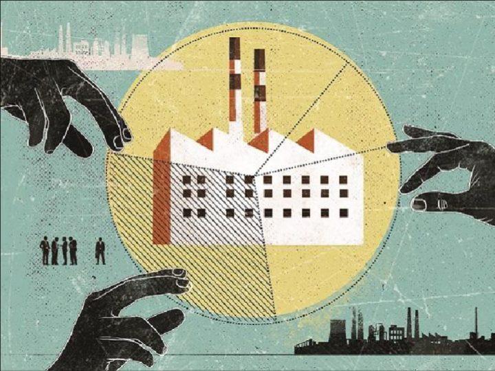 خصوصی سازی در اقتصاد ایران