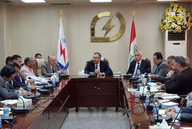 معافیت واردات برق و گاز عراق از ایران