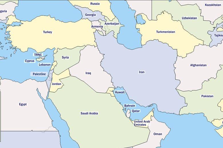 تامین برق عراق از عربستان و کشورهای حاشیه خلیج فارس
