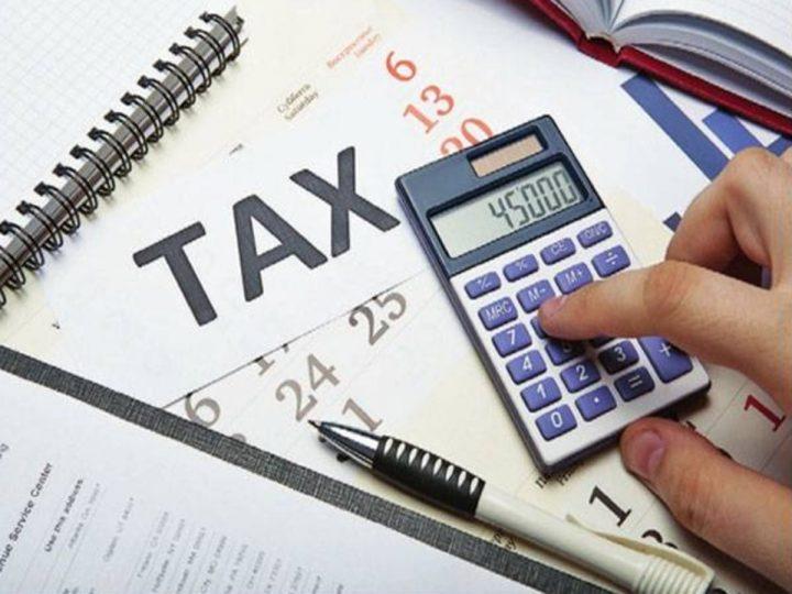 نقش مالیات در مهار سوداگری