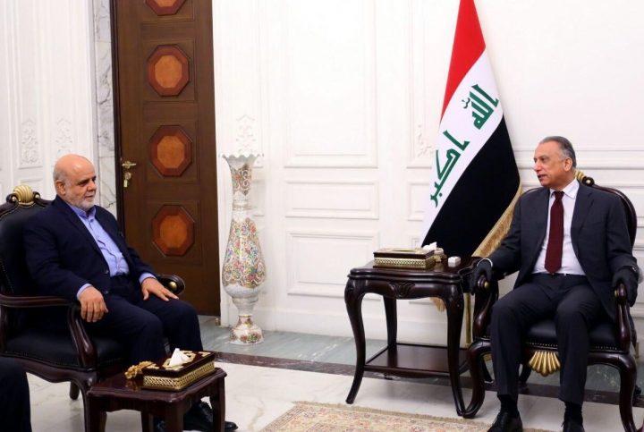 افزایش تعامل دولت عراق و تحکیم روابط دوجانبه با ایران