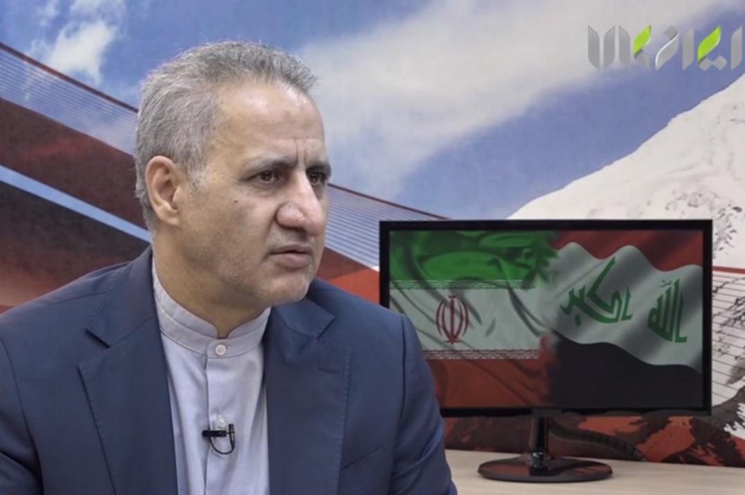 لزوم افزایش صادرات خدمات فنی مهندسی در سبد صادراتی ایران به عراق