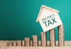 مالیات خانه های خالی