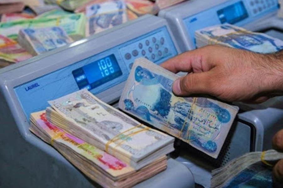 مخالفت نمایندگان مجلس عراق با استقراض خارجی دولت