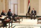 خطر کانالیزه شدن تجارت عراق و ایران با سازوکاری آمریکایی