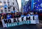 «آزادسازی» در آرژانتین ؛ ارمغان کودتای نظامی