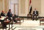 همتی توافق ارزی با عراق