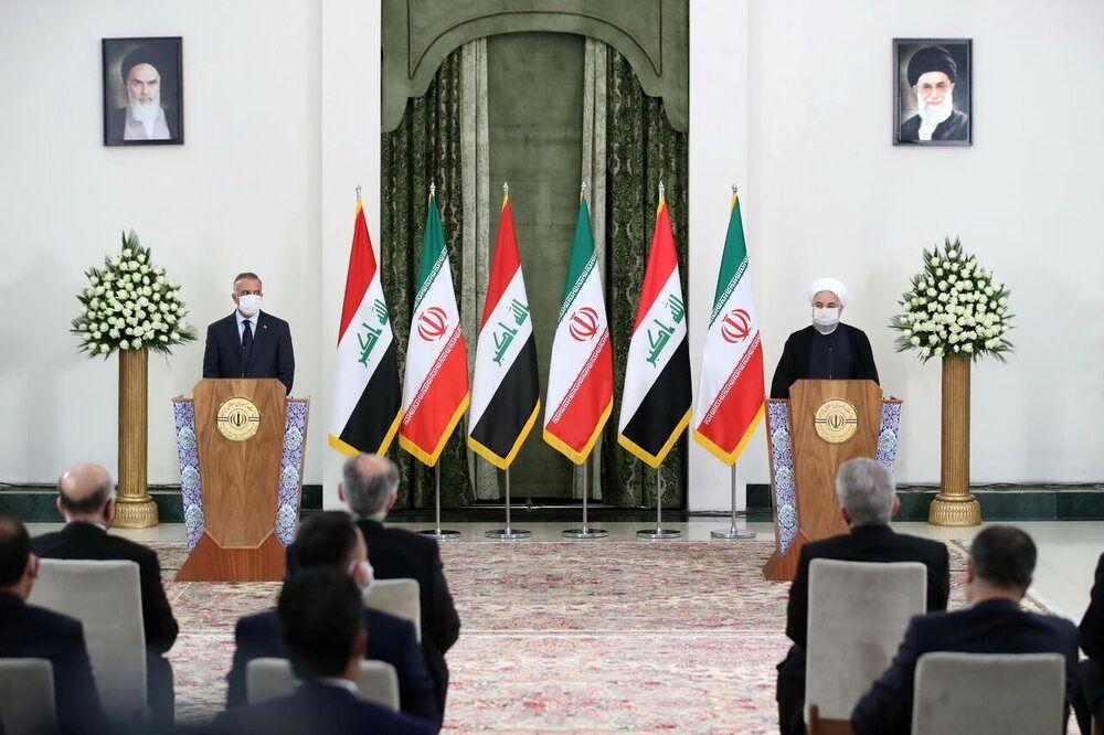 ایجاد توازن در تراز تجاری شرط رسیدن بهتحقق تجارت پایدار 20 میلیارد دلاری با عراق