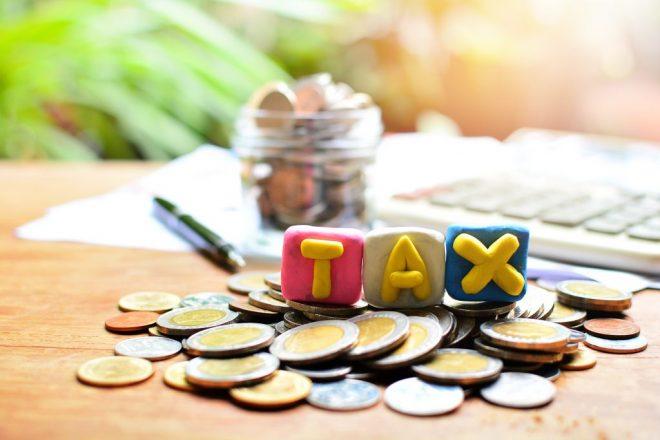 مالیات از سود سپرده های بانکی