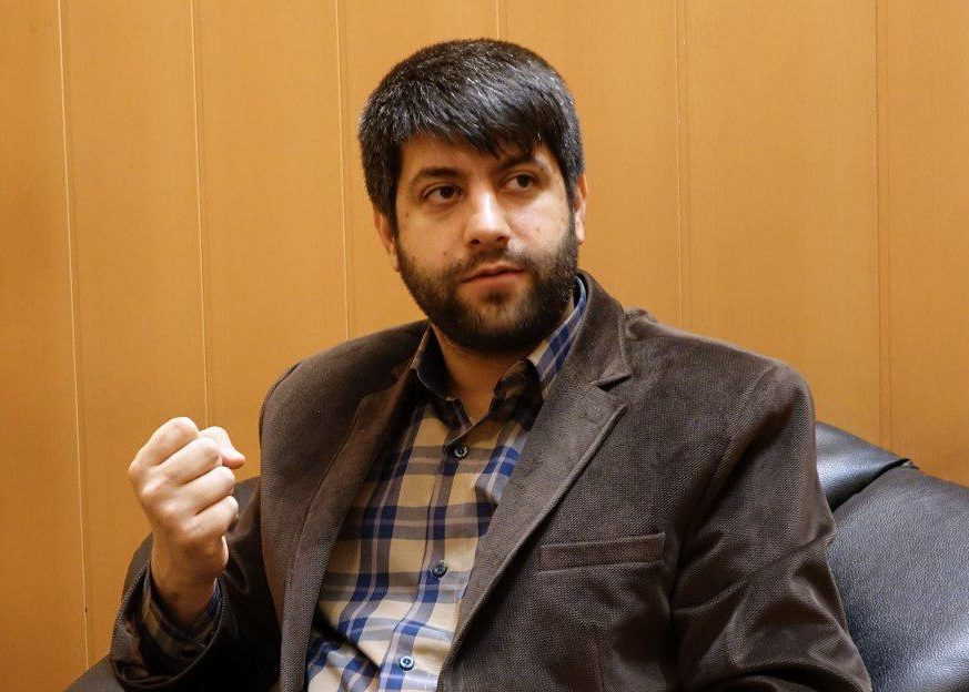 دکتر زمانیان نهاد تنظیمگر صندوقهای بازنشستگی مقاومتی نیوز