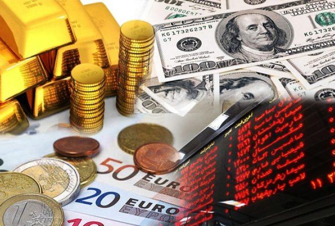 اثر بازار بورس بر قیمت ارز